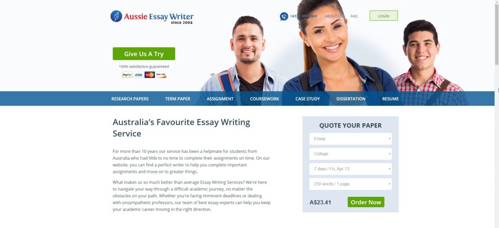 Aussieessaywriter.com.au review about us1