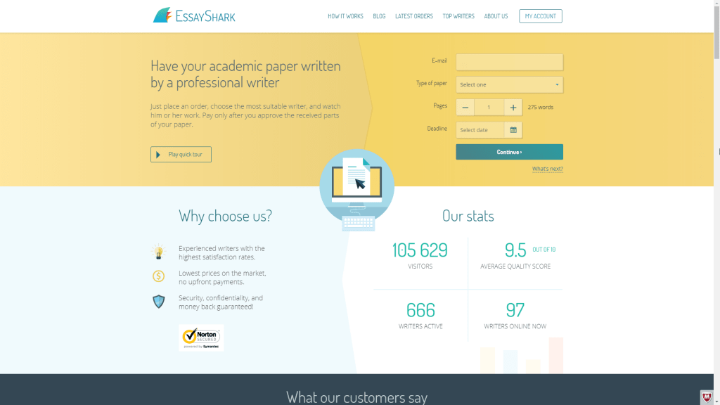 essay writing software reviews